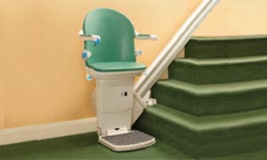 Stairlifts Photo Gallery
