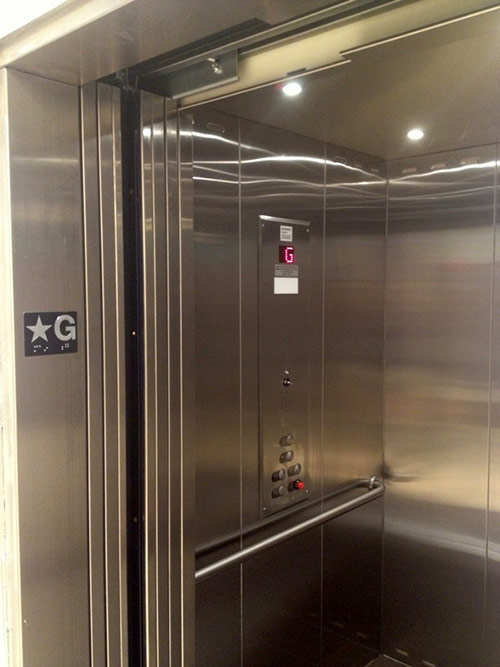Orion Elevators Nyc Amp Nj Mobility Elevator Amp Lift Co