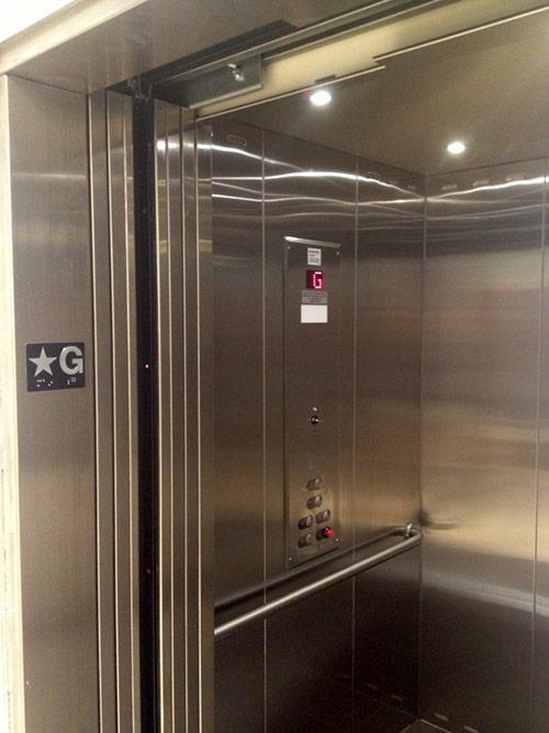 Orion Elevators Nyc Amp Nj Mobility Elevator Amp Lift Co