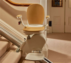 Acceptable Acorn Stairlift Code 4