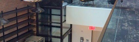 Mobility Elevator at Google