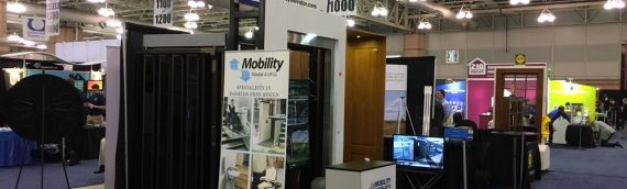 Mobility exhibiting at the Atlantic Builders Convention – Conference and Expo