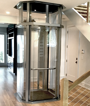 Vuelift Home Elevator - NYC & NJ -