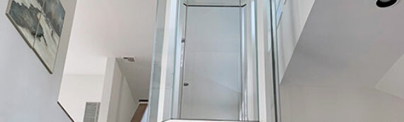 Vuelift Elevator Installation in Chappaqua, NY